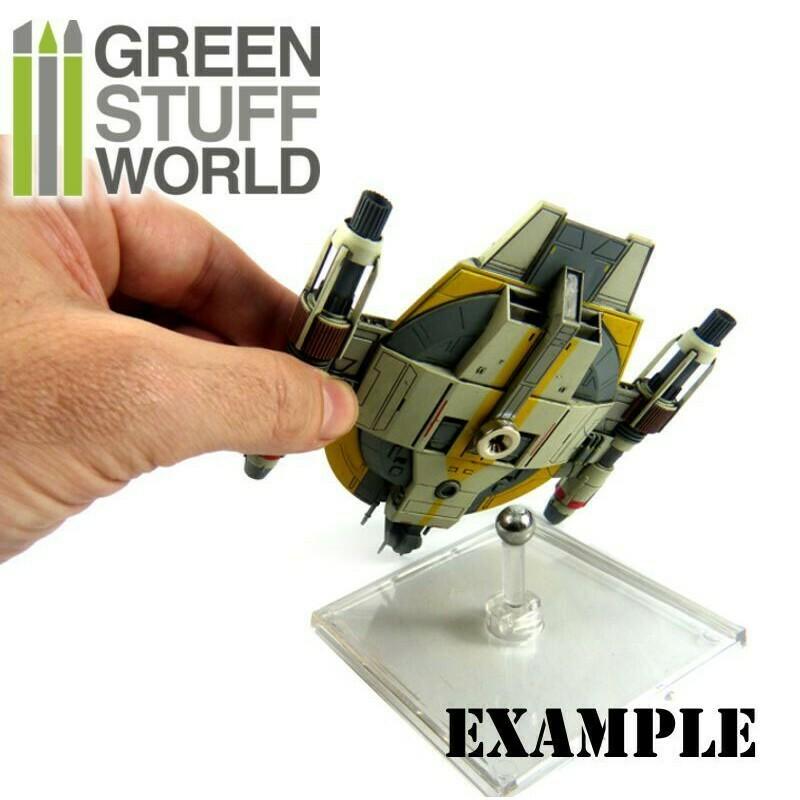 Rotierender Magnet - Größe XL Rotation Magnets - GreenstuffWorld