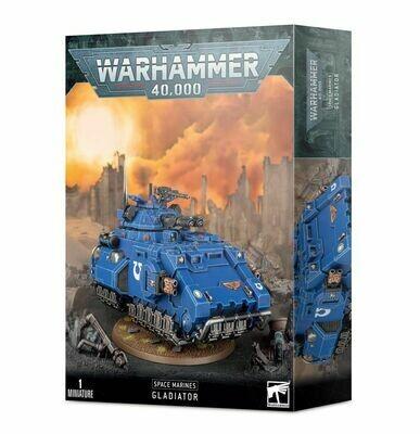 Gladiator - Space Marines - Warhammer 40.000 - Games Workshop