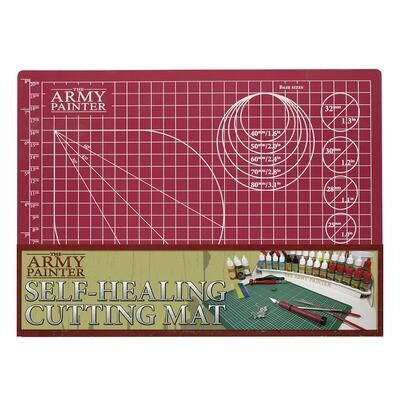 Cutting Mat - Schneidematte - Army Painter Tools