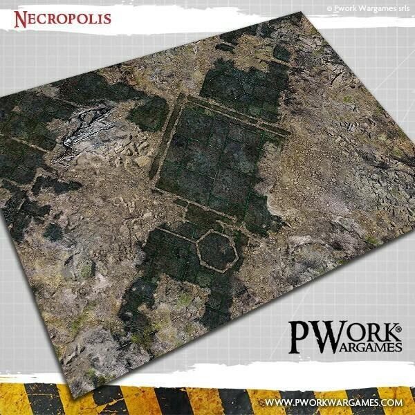 Necropolis 44