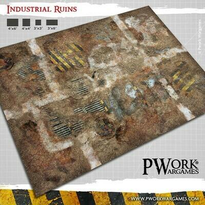 Industrial Ruins 44