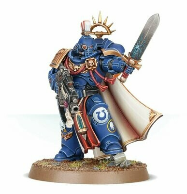 Primaris Captain Space Marines- Warhammer 40.000 - Games Workshop