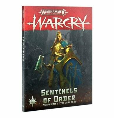Warcry: Sentinels of Order (Englisch) - Warhammer - Games Workshop