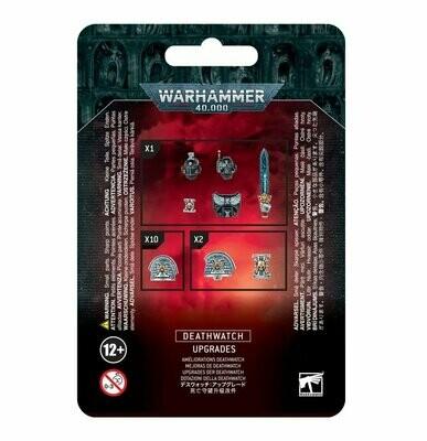 Deathwatch Upgrade Frame - Warhammer 40.000 - Games Workshop