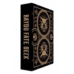 Malifaux 3rd Edition - Bayou Fate Deck - EN - Wyrd