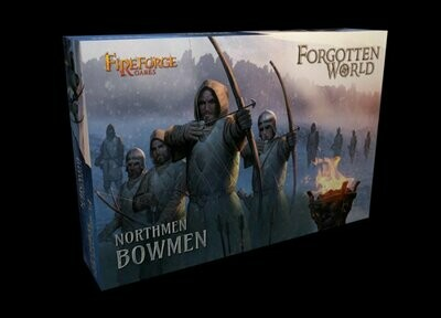 Northmen Bowmen - Deus Vult - Fireforge Games