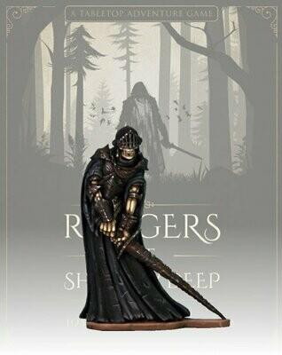 Shadow Knight - Rangers of Shadow Deep - Northstar Figures