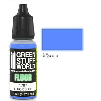 Fluor Paint BLUE - Greenstuff World