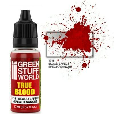 True Blood - Basic - Greenstuff World