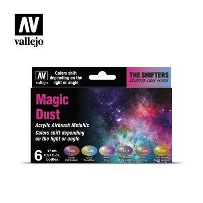 Magic Dust Set Shifters - Vallejo