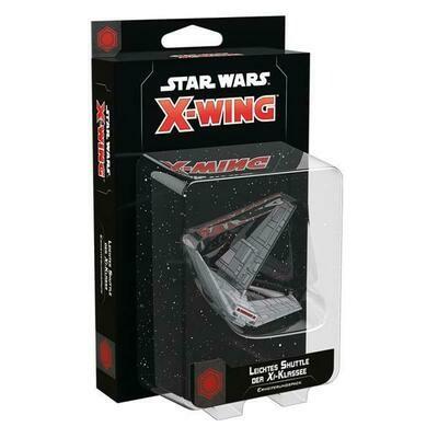 Star Wars X-Wing X-Wing Leichtes Schuttle der XI-Klasse