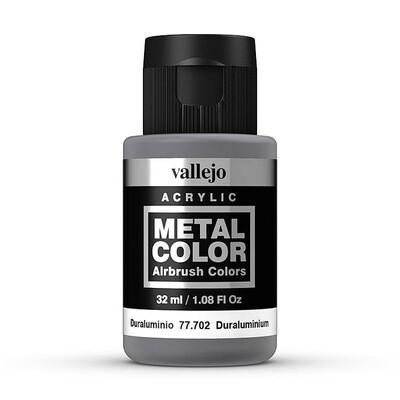 Vallejo Metal Color 77.702 Duraluminium - Vallejo