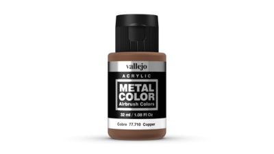 Vallejo Metal Color 77.710 Copper - Vallejo