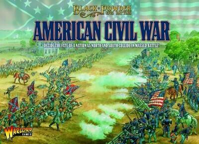 Epic Battles: American Civil War Starter Set - Warlord Games