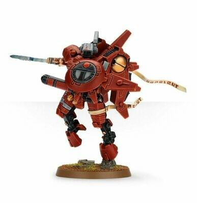 Commander Farsight Tau Empire - Warhammer 40.000 - Games Workshop