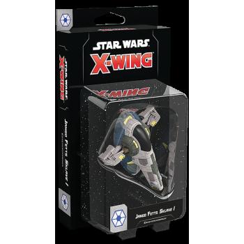 Star Wars: X-Wing 2.Ed. - Jango Fetts Sklave I - DE