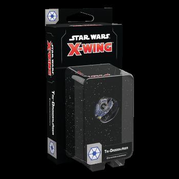 Star Wars: X-Wing 2.Ed. - Tri-Droidenjäger Tri-Fighter - DE