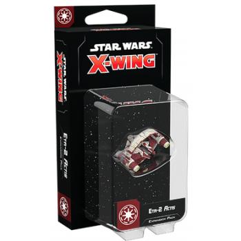 FFG - Star Wars X-Wing 2nd Ed: Eta-2 Actis Expansion Pack - Deutsch