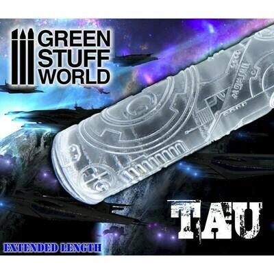STRUKTURWALZE Rolling Pin TAU - Greenstuff World