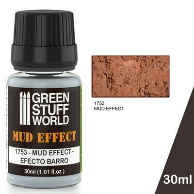 Transparent Acrylic Paste for Mud Effect - Greenstuff World