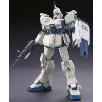 Gundam - 1/144 HGUC GUNDAM Ez8 - Bandai - Gunpla