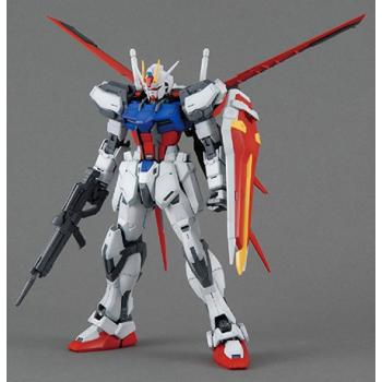 MG 1/100 AILE STRIKE GUNDAM Ver. RM - Bandai - Gunpla