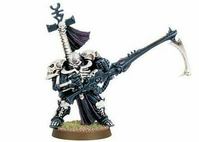 MO: Phoenix Lord Maugan Ra - Games Workshop