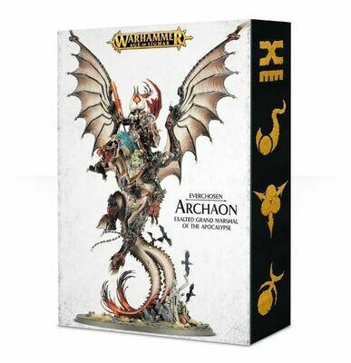 Archaon Everchosen - Everchosen - Age of Sigmar - Games Workshop