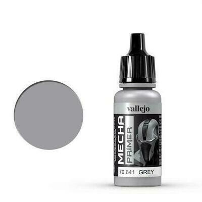 Mecha Color 641 Grey Primer - Vallejo