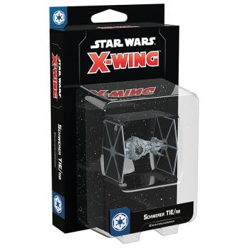 Star Wars X-Wing 2nd Edition - Schwerer TIE/RB - DE