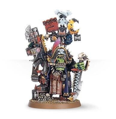 MO: Orks Käpt'n Badrukk - Warhammer 40K - Games Workshop
