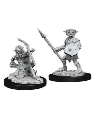 D&D Nolzur's Marvelous Miniatures - Pathfinder Battles Deep Cuts - Hobgoblin