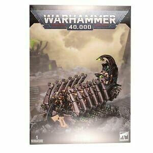 Doomsday Ark Ghost Ark Geisterbarke - Necrons -Warhammer 40.000 - Games Workshop