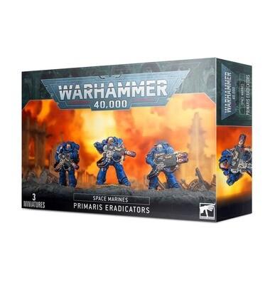 Primaris Eradicators Eradicatoren - Space Marines - Warhammer 40.000 - Games Workshop