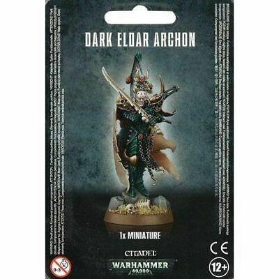 Dark Eldar Archon Drukhari - Warhammer 40.000 - Games Workshop