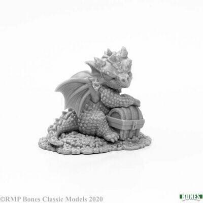 Treasure Rocky - Bones - Reaper Miniatures