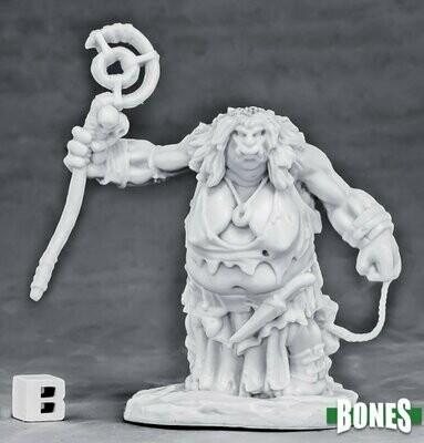 Ogre Matriarch - Bones - Reaper Miniatures