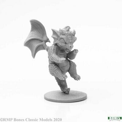 Flying Rocky - Bones - Reaper Miniatures