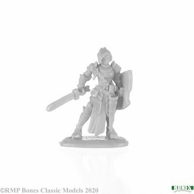 Merowyn Lightstar - Bones - Reaper Miniatures