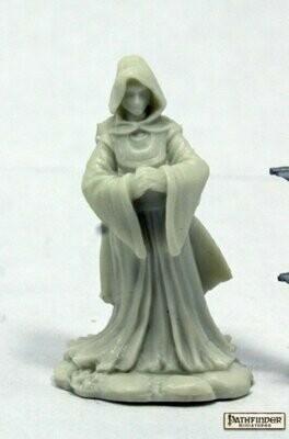 Aglanda, Herald Of Razmir - Bones - Reaper Miniatures