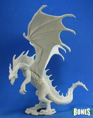 Cinder Dragon - Bones - Reaper Miniatures