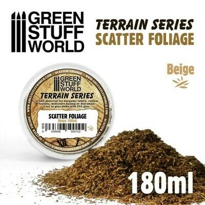 Scatter Foliage - Beige - 180 ml - Greenstuff World