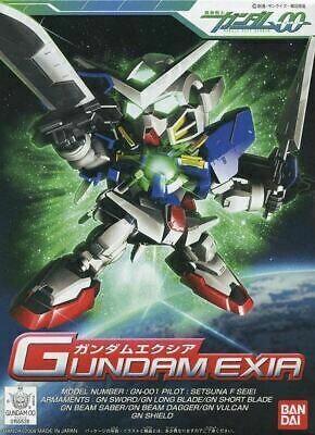 BB GUNDAM EXIA #313 - Bandai - Gunpla
