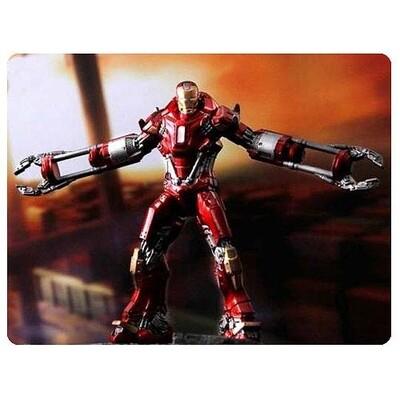 IRON MAN BATTLE COLL MARK 35 MK - Bandai - Gunpla