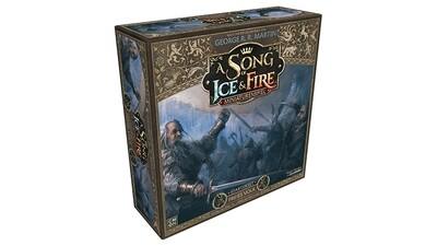 A Song Of Ice And Fire - Freiese Vook Starter Set - DE