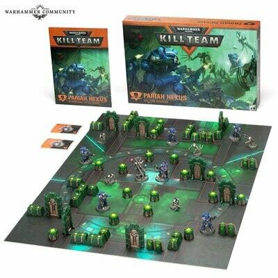 Warhammer 40.000: Kill Team Paria-Nexus (Englisch) - Warhammer 40K - Games Workshop