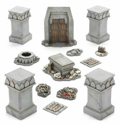 MO: Mines of Moria™ Minen von Moria - Lord of the Rings - Games Workshop