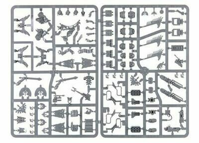 MO: Ravenwing Accessory Pack - Warhammer 40.000 - Games Workshop