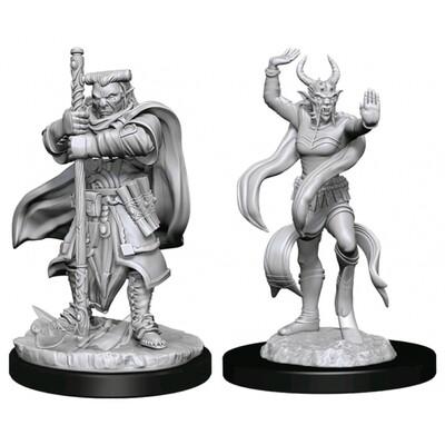 D&D Nolzur's Marvelous Miniatures - Hobgoblin Devastator & Hobgoblin Iron Shadow