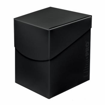 UP - Eclipse PRO 100+ Deck Box - Jet Black